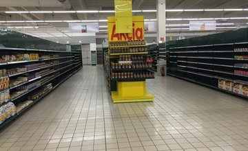 V Carrefoure prebieha optimalizácia predajnej plochy