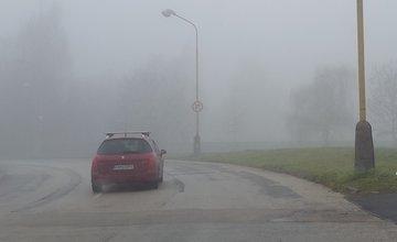 Štedrý deň 13 vodičov za 5 minút, ktorí nepoužívajú správne svetlá