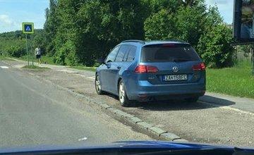 Mobilné radary v meste Žilina