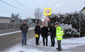 V esíčku na Dolnej Trnovskej plánujú osadiť radar