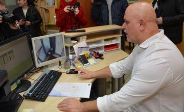 Žilinský kraj objednávanie cez internet u lekára a v ambulancii
