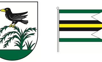 Nové symboly pre mestské časti Bytčica a Vranie