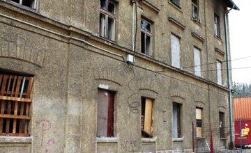 Bytovka na Bratislavskej ulici