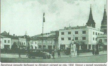 Historické fotografie mesta - 17.časť