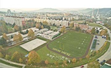 V Žiline vznikne nový multifunkčný štadión - v areáli Gymnázia Varšavská