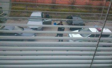 Vypátrané Audi A6 odcudzené v Liptovskom Mikuláši