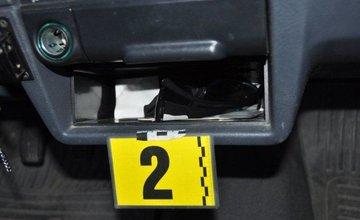 Policajti odhalili podozrivého zmajetkovej trestnej činnosti