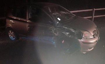 Dopravná nehoda Varín, Koňhora - 30.3.2016