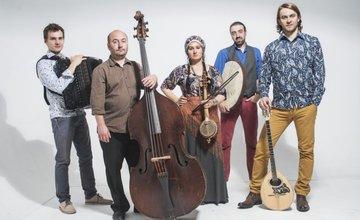 Medzinárodný festival Hudba Sveta Žilina 2016
