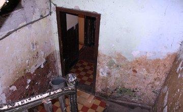 Jeden z bytov na Bratislavskej ulici