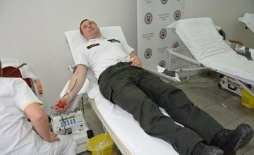Policajná kvapka krvi 06.04.2016