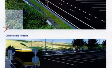 Rýchlostná cesta R3 Tvrdošín - Nižná nad Oravou