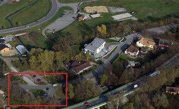 Plánovaná výstavba okružnej križovatky v Celulózke
