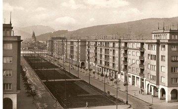 Ako vyzeralo sídlisko Hliny v minulosti?