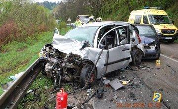 Tragická dopravná nehoda 24.4.2016