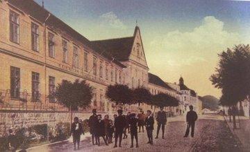 Historické fotografie mesta - 32.časť