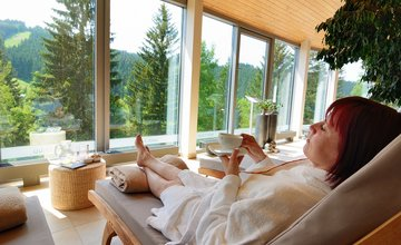 Letná dovolenka Beskydy Resort Valachy