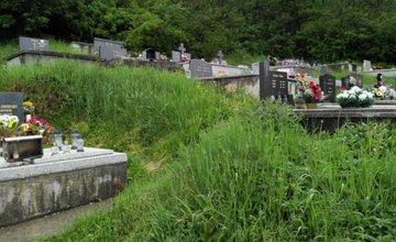 Cintorín závodie 13.5.2016