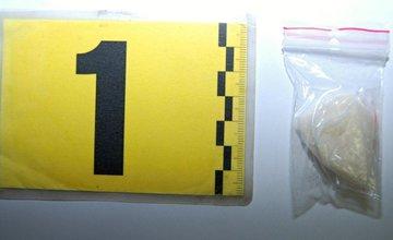 Díler drog bol zadržaný žilinskou políciou