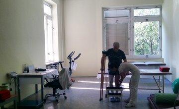 Fyziatricko-rehabilitačné lôžkové oddelenie