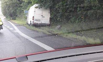 Dopravné nehody Košická - 14.6.2016