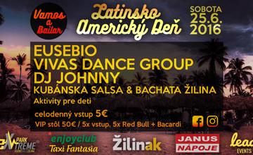 Vamos a Bailar 2016