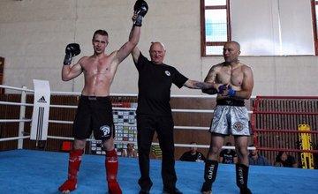 Thaiboxeristi ARES Gym Žilina zaznamenali mimoriadne úspechy