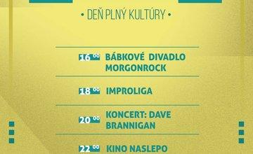 Kulturful 2016 v Bytči 24.6.2016