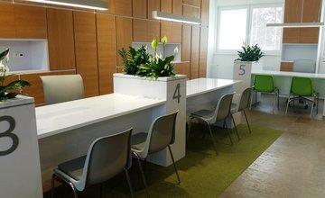 Nové klientske centrum spoločnosti Bytterm