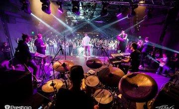 Ibiza Glow Party 15.7.2016