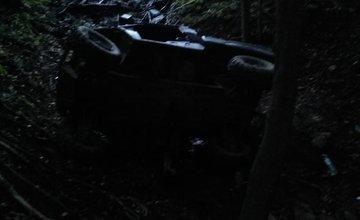Tragická nehoda Fačkovské sedlo 16.7.2016