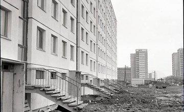 Historické fotografie mesta - 19.časť