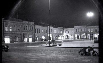 FOTO: Nočná historická Žilina