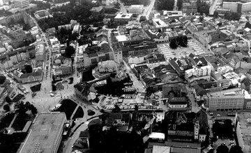 Historické fotografie mesta - 20.časť