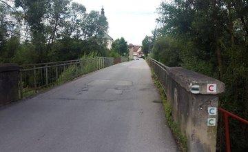 Most vo Varíne 04.08.2016