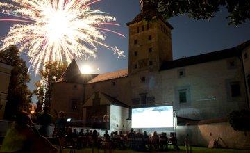Festival Hviezdne noci - program a videomapping