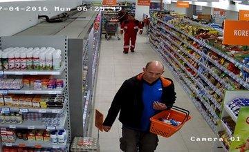 Neznámi páchatelia odcudzili tovar v predajni COOP Jednota Žilina