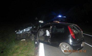 Dopravná nehoda Krasňany 09.08.2016