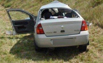 Tragická dopravná nehoda 14.8.2016