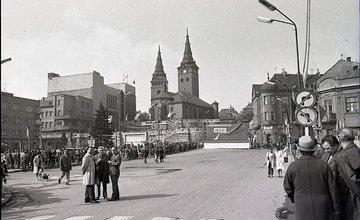Historické fotografie mesta - 23.časť
