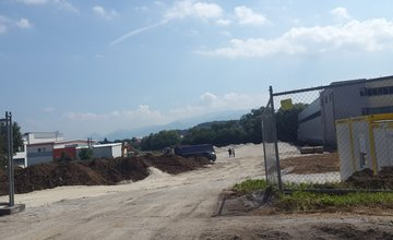 Práce na rozšírení Kinekusu začali