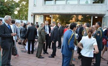 ŽSk v Berlíne pri príležitosti Dňa Ústavy SR