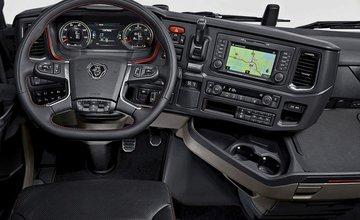 Scania Série S