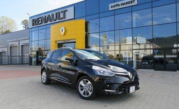Renault Clio Grandtour 2016