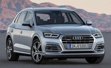 Nová Audi Q5 má so svojim predchodcom spoločný len názov