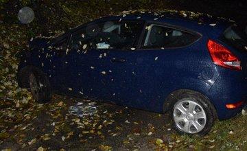 Mladíci ukradli auto, najmladší mal len 14 rokov