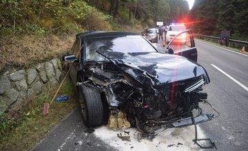 Tragická dopravná nehoda pri Ružomberku