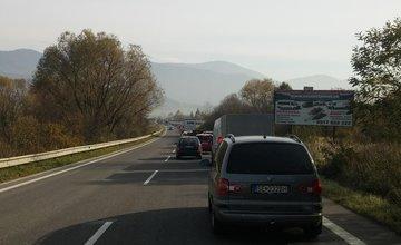 Aktuálna dopravná situácia v Žiline - 28.10.2016