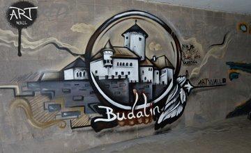 Grafitti Begor