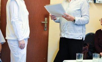 Žilinská nemocnica dostala do daru 140 vankúšov, 100 plachiet a nové infúzne dávkovače